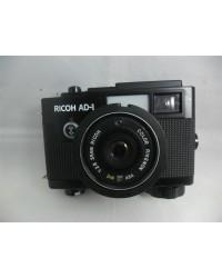 RICOH AD-1 - 35 MM FOTOĞRAF MAKİNESİ
