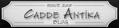 Cadde Antika Blog